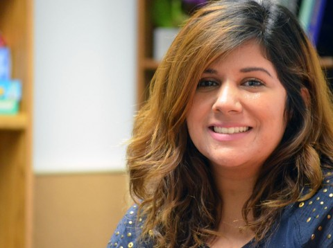 New Bilingual Youth Counselor for Montgomery County Youth Services
