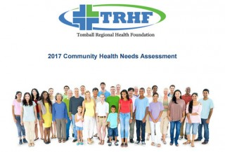 2017 Community Health Care Needs Assessment is complete