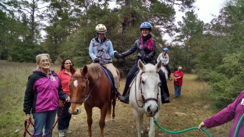 TOMBALL REGIONAL HEALTH FOUNDATION AWARDS $10,000 IN FUNDING TO SIRE -THERAPEUTIC HORSEMANSHIP TO BUILD HEALTHY OUTCOMES FOR CHILDREN WITH DISABILITIES IN OUR COMMUNITY