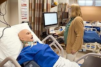 Nursing-Equipment